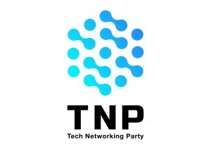 Tech Networking Party Logo